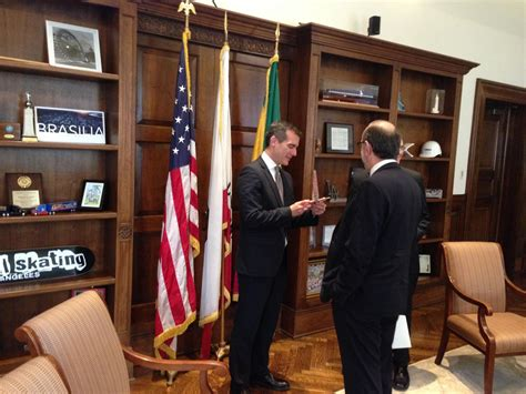 garcetti will visit mexico city on his foreign trip