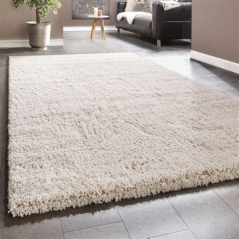 shaggy rug soft high pile carpet