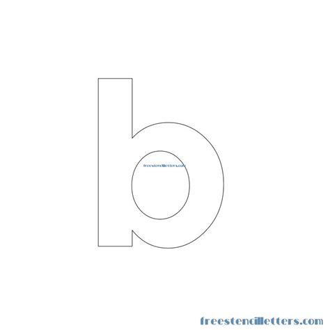 printable letter and number stencils poster stencils with numbers to print free stencil letters