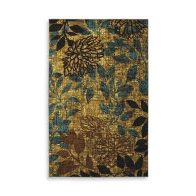 mohawk home mystic garden rugs bed bath