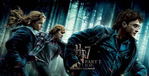 clip of harry potter and the deathly hallows teaser trailer