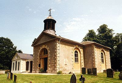 history of churches