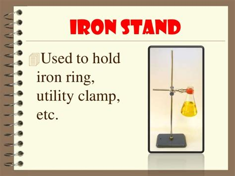 Uses Of Iron Stand And Ring by Unique Iron Stand And Iron Ring Uses