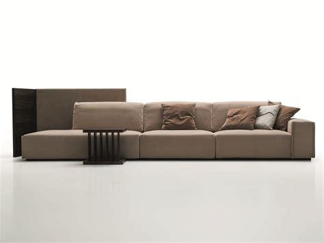 divano modulare divano modulare monolith divano ditre italia