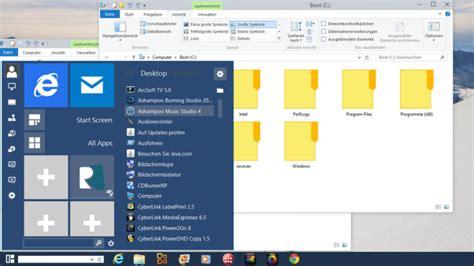 Windows 10 Funktionen Unter Windows 7 8 Nutzen Bilder