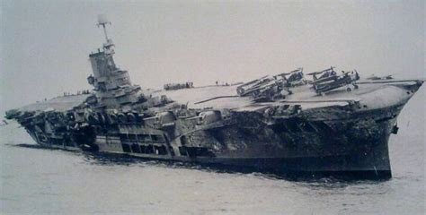 boat crash corsica www crash aerien aero ww2