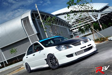 mitsubishi lancer cedia modified white rage mitsubishi lancer cs3