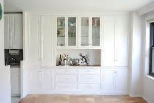 Dining Room Wall Cabinets by Built In Wall Cabinets For Dining Room For My Kitchen