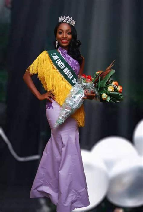 Tyras Fashion Miss by Chioma Obiadi Wins Miss Earth Nigeria 2016 Fashion