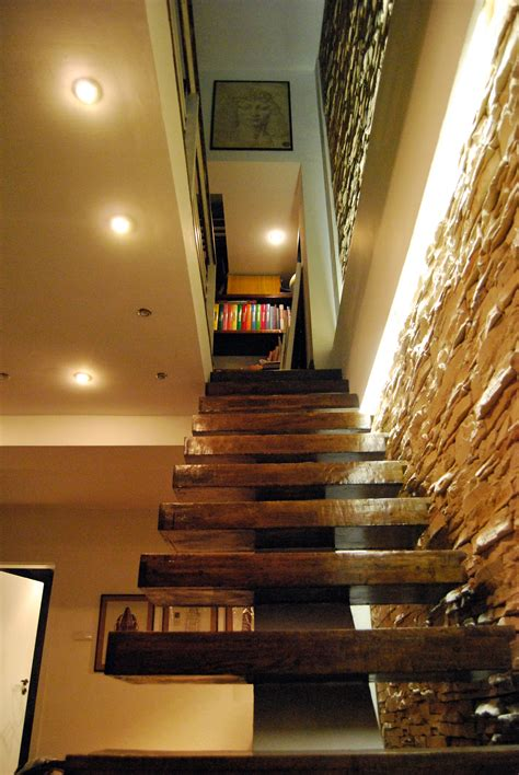 scalinate in legno per interni scale per loft