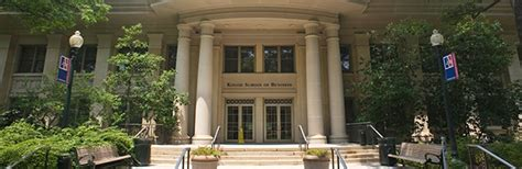 Kogod Mba by 60 Years At The Kogod School Of Business Metromba
