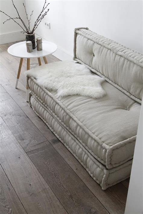 Buy A Bed by 9 Portable Floor Bed Ideas For Small Spaces Buy