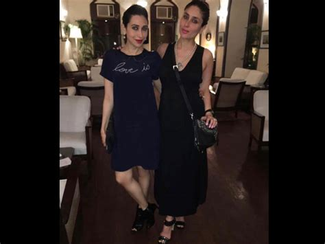 Kapoor new pictures with kareena kapoor pampering in pregnancy 03