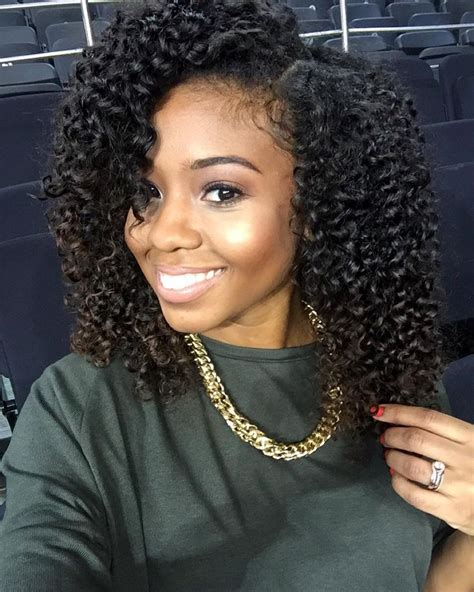 casual natural hairstyles 505 best images about hair and nails on pinterest wand