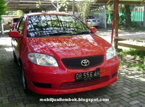 Radiator Vios Lama Limo Manual toyota limo 2005 blue bird lombok mobil jual lombok