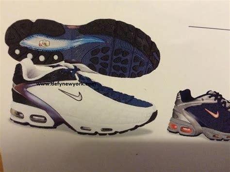 Nike Air Max 90 Tailwind 2015 A nike air max tailwind v white marlin black neutral grey 2000 defy new york sneakers