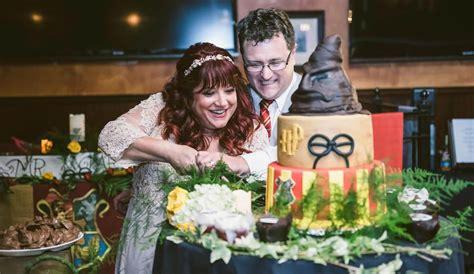 Hochzeitseinladung Harry Potter by Harry Potter Hochzeit Zauberhafte Mottohochzeit