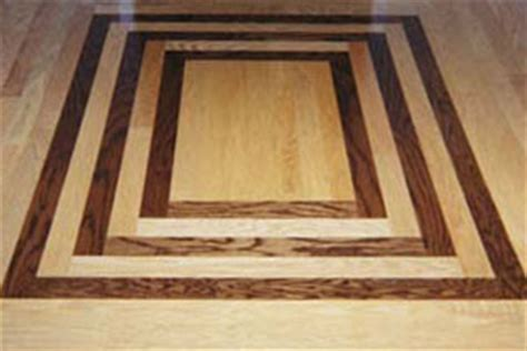 Custom Designs of Floors by Your Floor   Flooring Company