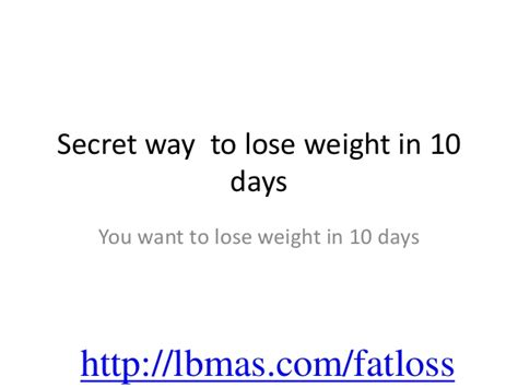 How to lose tummy fat at home in 15 days picture 4