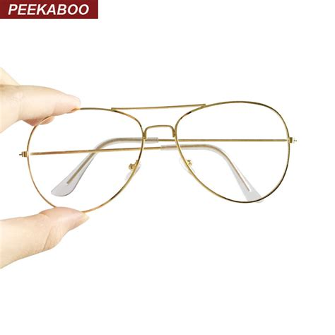 the gold rimmed spectacles penguin online buy wholesale discount eyeglasses from china discount eyeglasses wholesalers aliexpress com
