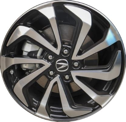 acura ilx wheels rims wheel stock oem replacement