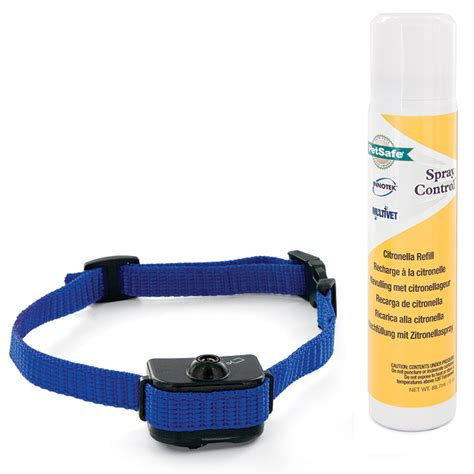 spray collar customer care product support petsafe collars