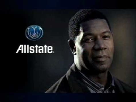 Allstate Meme - allstate tv ad new car replacement youtube