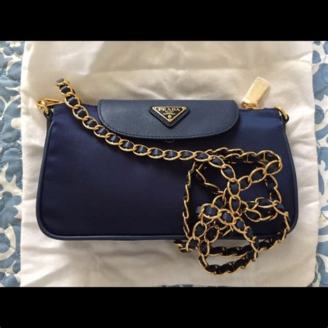 Sling Bag Clutch prada prada tessuto saffiano clutch sling bag sold