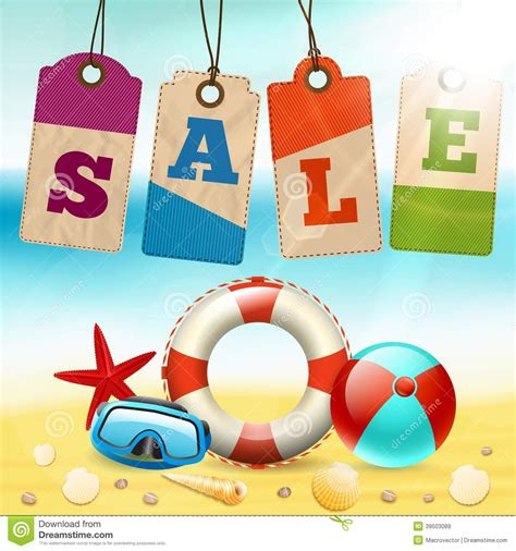 wallpaper free sles online summer sale wallpaper stock vector image 39503089