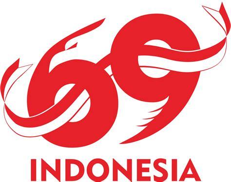 Hut Ri 69 logo hut ke 69 ri versi gaul dsur