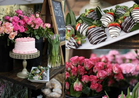 a valentine s day pop up flower shop at gus ruby valentine pop up flower shop arkansas wedding planner