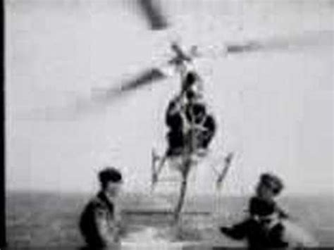 german u boat helicopter german submarine launched autogyro fa330 youtube
