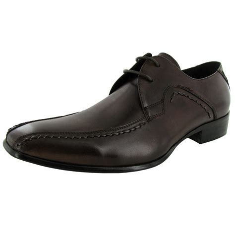 kenneth cole dress shoes unlisted by kenneth cole mens threat dress shoe