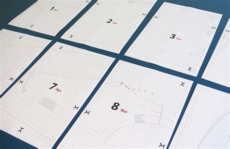 pattern magic pdf gratis sewing patterns in pdf format