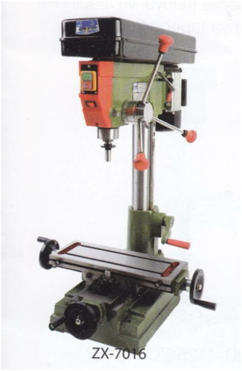 Mesin Bor Milling Westlake westlake drilling milling machine zx 7016 products of