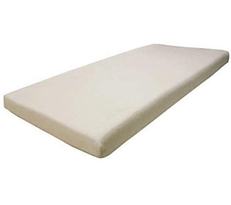 pedicsolutions sofa bed memory foam mattress