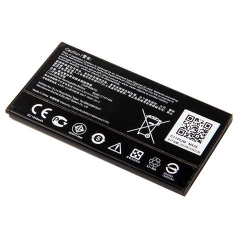 Asus C11p1404 Battery Zenfone 4 1600mah Original asus discount batteries asus battery batteryadapter au
