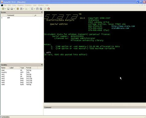 Stata Online Training At Dss | stata online training at dss princeton university