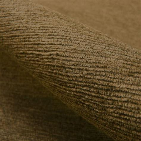 upholstery fabric solid chenille bubbles tobacco toto