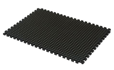 Anti Fatigue Interlocking Mats by Rubber Anti Fatigue Mat With Interlocking