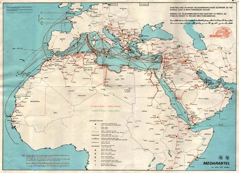 middle east mediterranean map map of the mediterranean and middle east