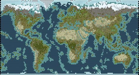 civ 5 world map that use real world maps page 2 neogaf