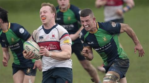 mark rowley limerick ulster bank league division 1b review irish rugby