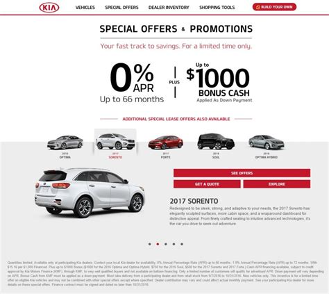 Kia 0 Finance Deals Kia Dealer News Kia In Jacksonville St Augustine