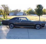 Whats Your Take On The 1969 Pontiac Grand Prix