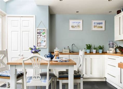 blue kitchen paint 17 best ideas about light blue kitchens on pinterest