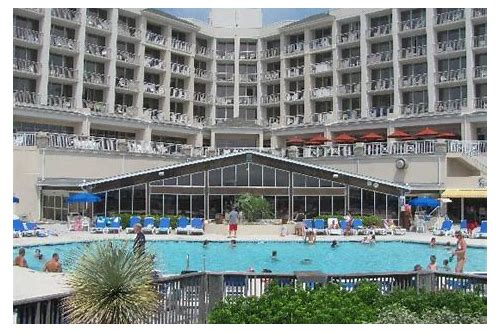 hotel deals carolina beach nc