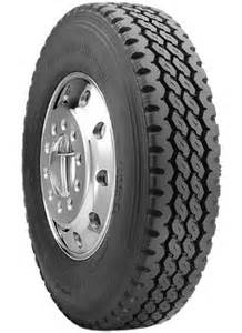 Bridgestone Truck Tires 12r24 5 Bridgestone M843 Commercial Truck Tire 14 Ply