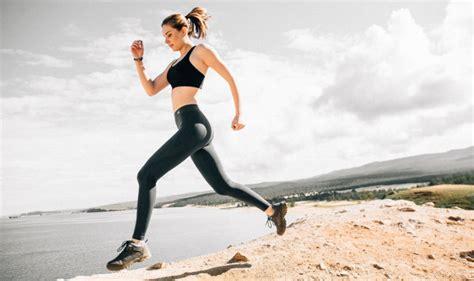 how to a to run how much do you need to run to lose weight mindbodygreen