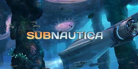sports fan island reviews subnautica is the underwater exploration game you didn t
